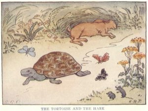 The_Tortoise_and_the_Hare_-_Project_Gutenberg_etext_19993